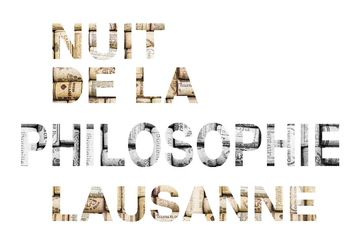 Nuit de la Philosophie Lausanne